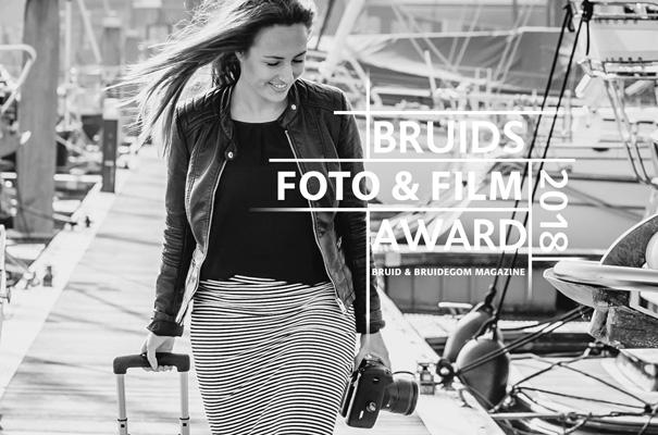 Nominatie BFFA