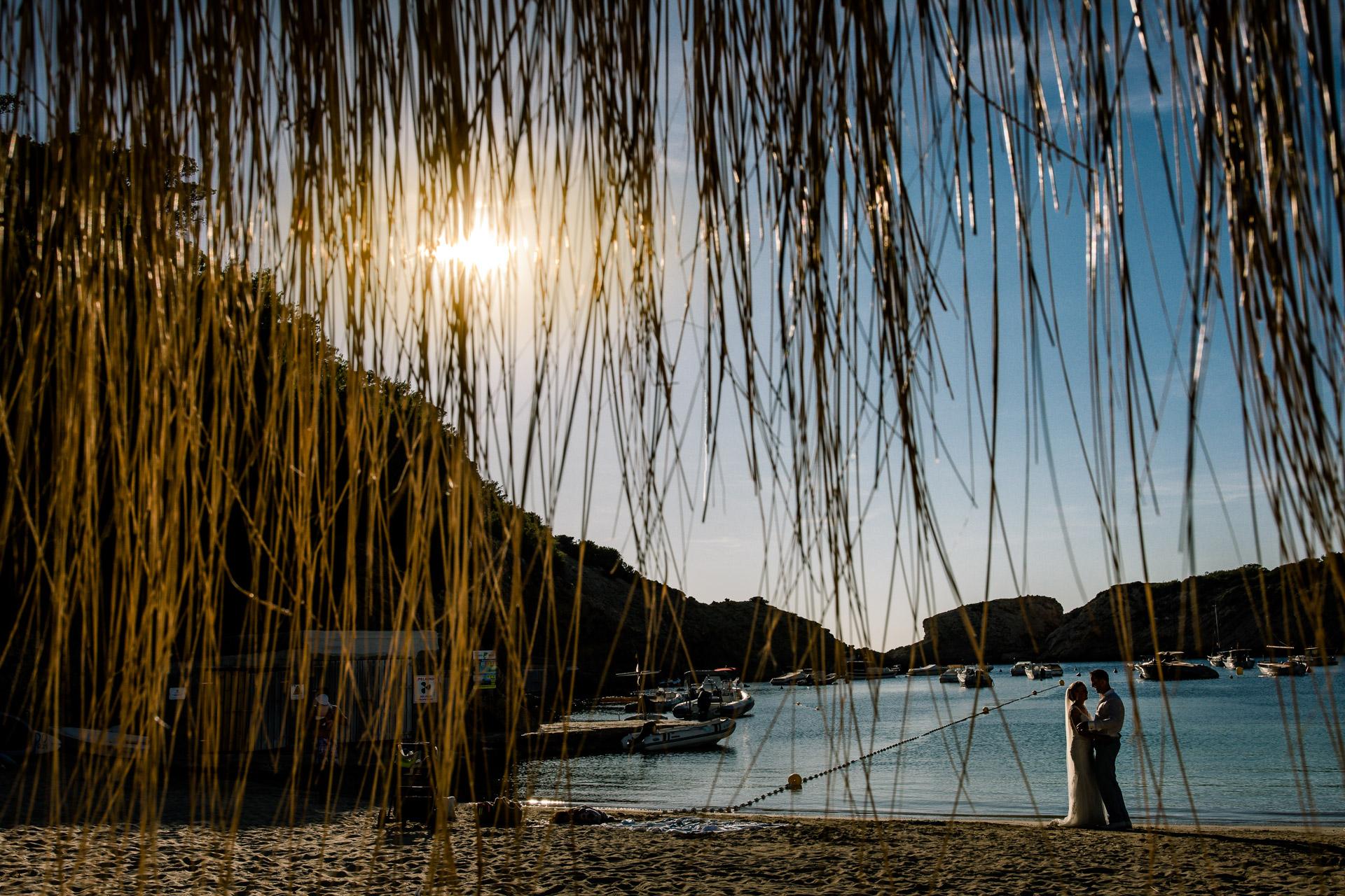 Trouwen op Ibiza in het buitenland