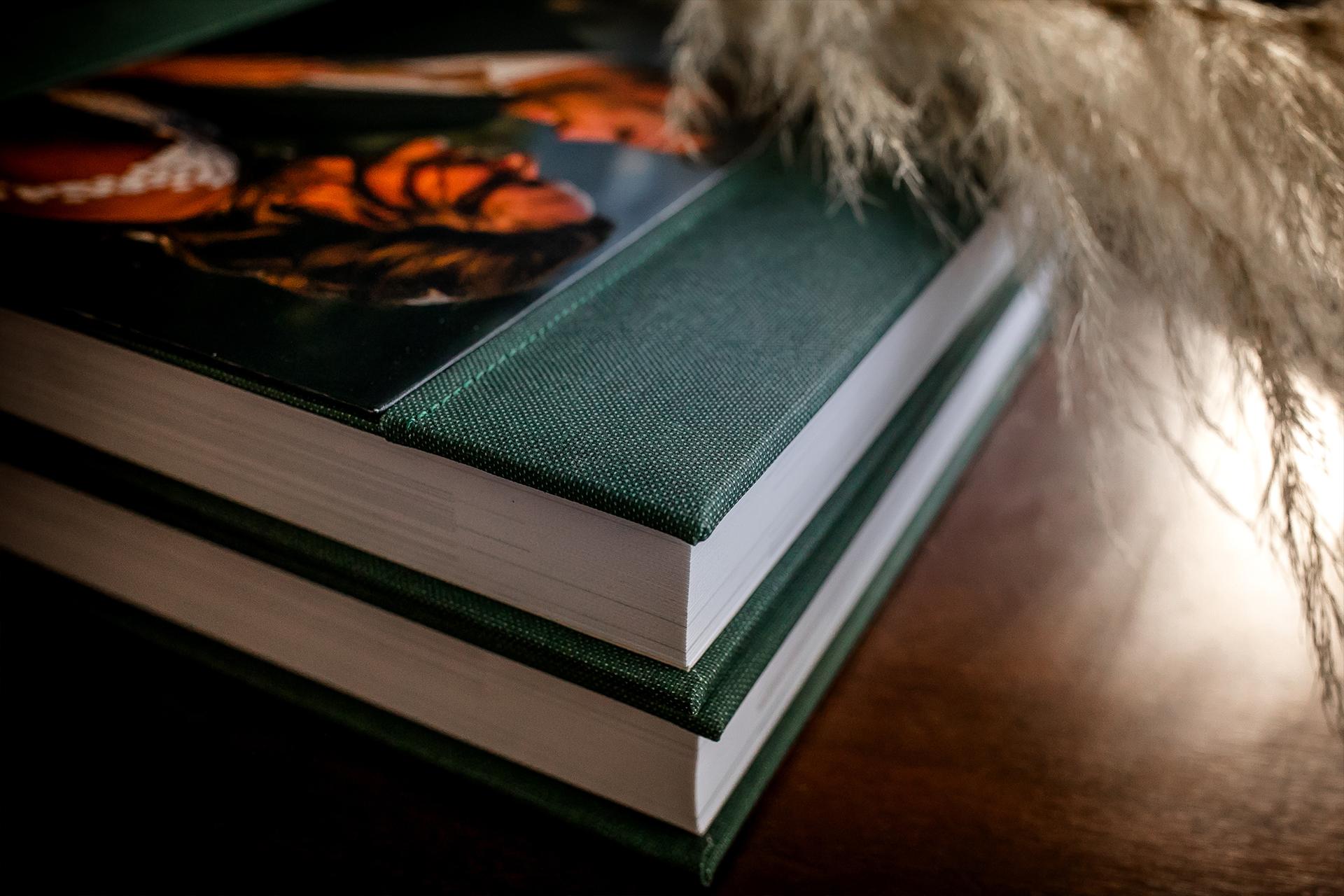 Trouwalbum Fotoboek Trouwboek Fotoalbum
