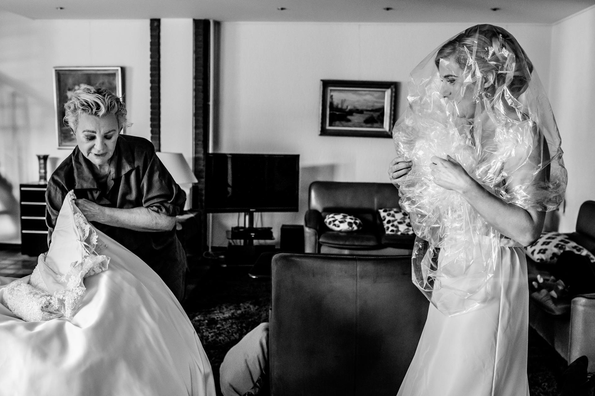Veilig trouwen tijdens Corona