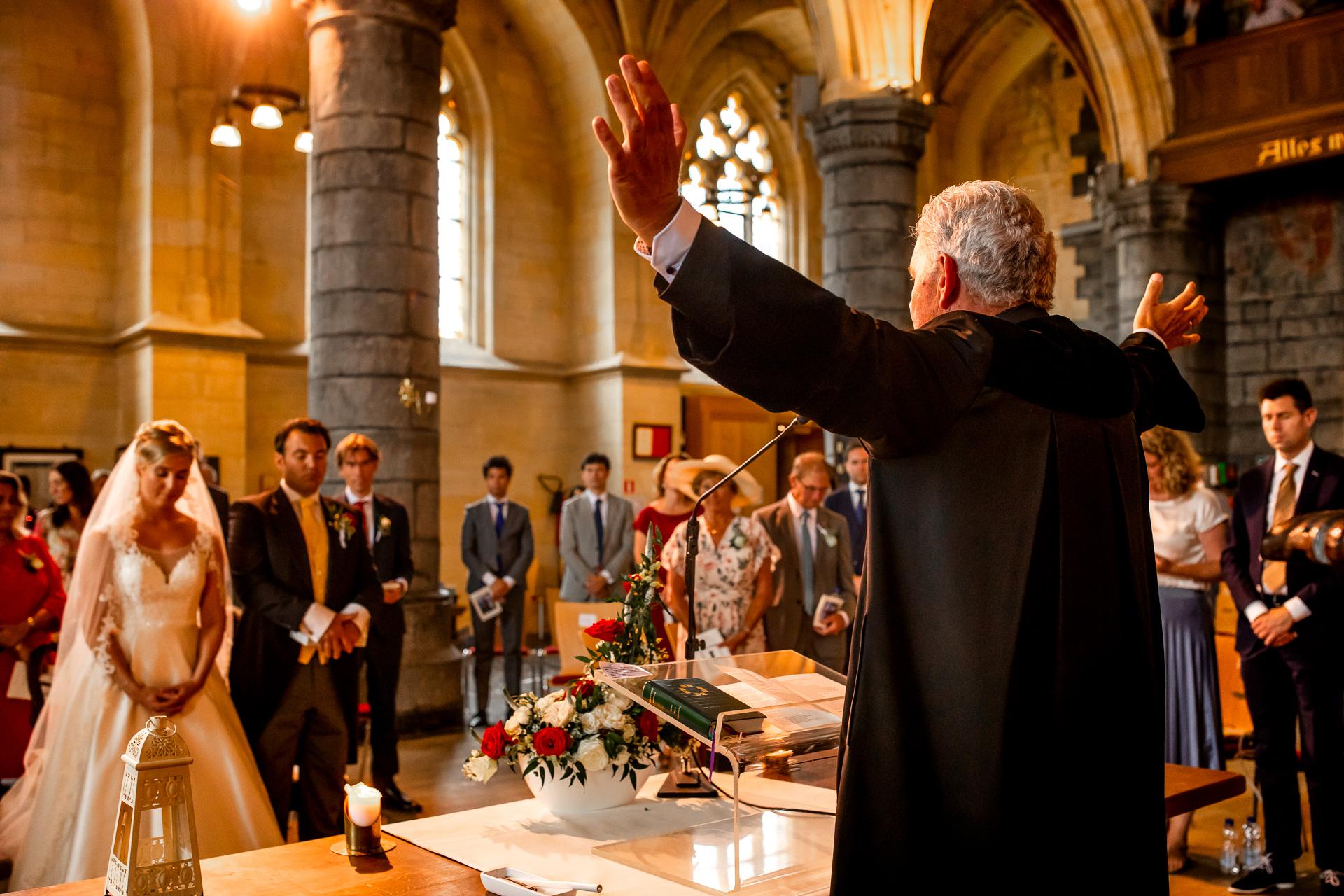 Trouwen Maastricht